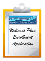 Wellness Plan Application